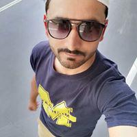 Waqar Ahmed 32