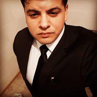 Emanuel Gonzalez 25
