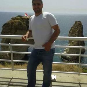 Dani Mlaeb 40