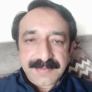 Arshad Ravana 43