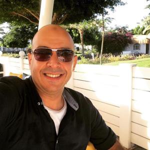 Hisham Abd El-Zaher 37