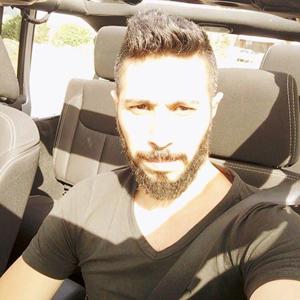Elie Mazeraani 35