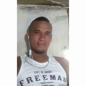 Javier Guzman 49