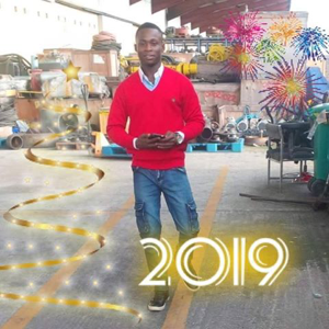 Bethel Chibuike 26