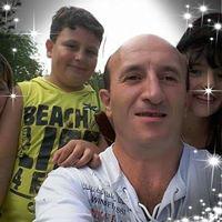 Тарон Захарян 46