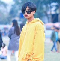 Jeon R K Jeongguk 19