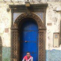 Abdel Aali 25