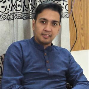 Eradat Munshi 26