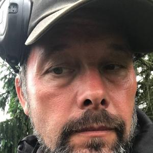 Dan Kenneth Levin Hansen 54