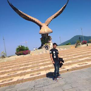 Subod Singh 22