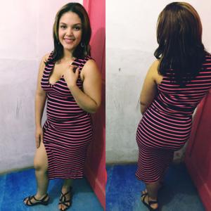 Denise Saviñon 21