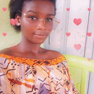 Naomi Gogo  24