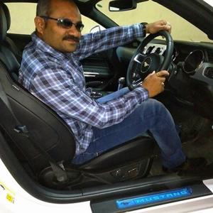 Dharmesh Parsana 40