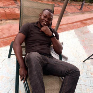 Ayeni Emmanuel Adewunmi 36