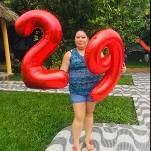 Karina Dubon 29
