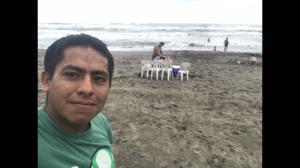 Angel Aguilar 32