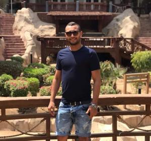 Mohamed Yehia 28