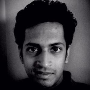 Sreekanth Sreenivasan 28