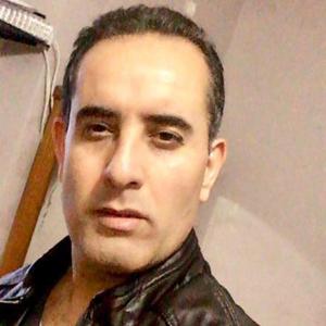 Farid Bejaia 42