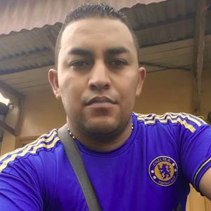 Kevin Irias 32