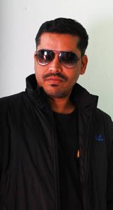 Noushad Palliyali 45