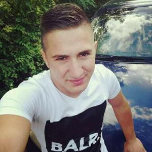 Daniel Chelban 22