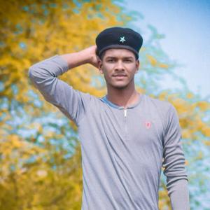 MD Shuvo Rahoman 20