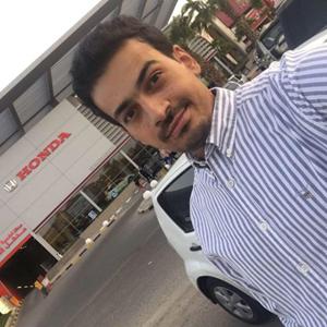 Hatem Omar 31