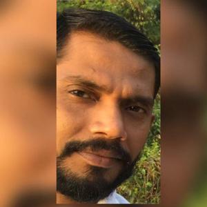Abhishek Kambli 37