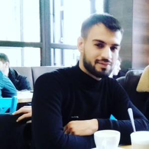 Kenan Mamedov 29
