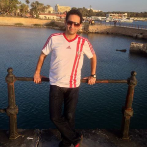 Khalid Mostafa 36