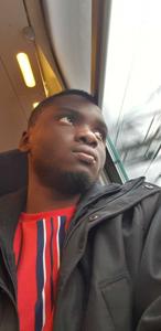 Abiola Bolarinwa 26