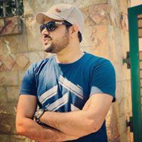 Zeeshan Shahid 23