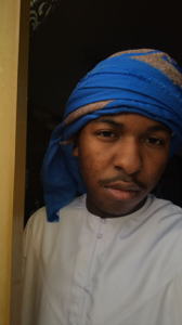 Mohammad 21