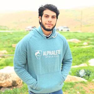 Omar M. Al Abbadi 24