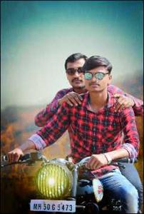Shubham Yadav 20