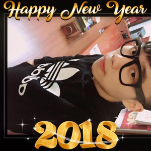 Kenny Lam 27