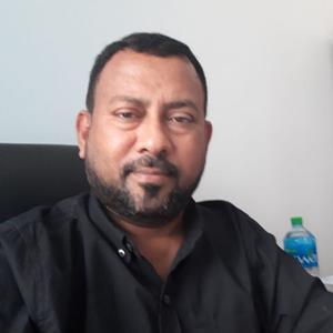 Ashraf Hussain Shaik 48