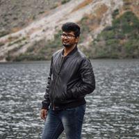 Logesh Rajkumar 23