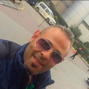 Bilal Sleiman 34