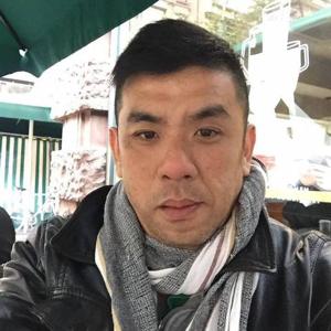 Jimmy Wong Ming Fui 45