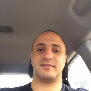 Nader Samaha 36