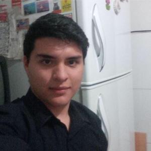 Edward Torrico Valdivieso 28