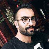 Saeed Ghobadi 34