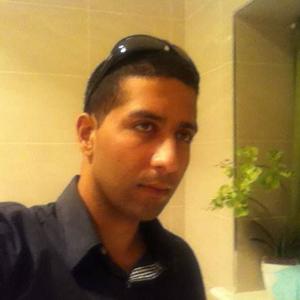 Amit Toker 31