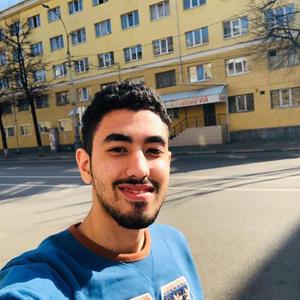 Ahmed Alaa  21