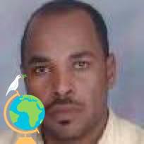 Ismael Ibrahim 35