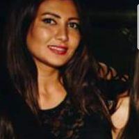 Christina Pedrosa 38