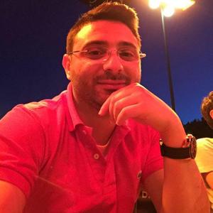 Muhieddine Abu Sham 40
