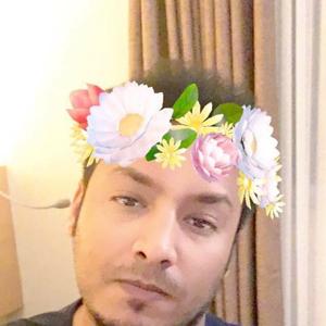 Ahmed So 30